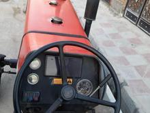 تراکتور285مدل86  در شیپور-عکس کوچک