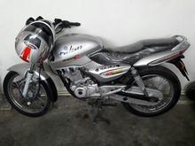 فروش موتور180 پورسال اصلا  استفاده نمیشه  در شیپور-عکس کوچک