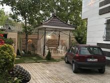 ویلا 270 متر زمین 180 متر بنا در خوانسار در شیپور-عکس کوچک