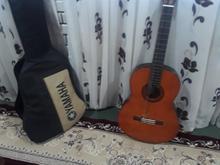 گیتار یاماها c45 به همراه کیف در شیپور-عکس کوچک