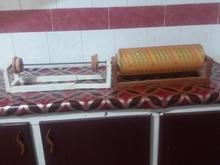 پایه سلفون کش خانگی  در شیپور-عکس کوچک