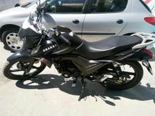 فروش فوری موتور 95  در شیپور-عکس کوچک
