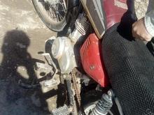 موتور. زره 125 مدل 87  در شیپور-عکس کوچک