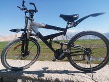 فروش دوچرخه مارک veva در شیپور-عکس کوچک