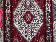 فرش دستباف آباده در شیپور-عکس کوچک
