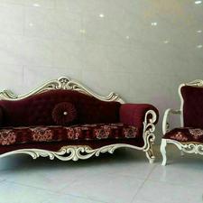 کلاسیک مدل پیچک  در شیپور-عکس کوچک