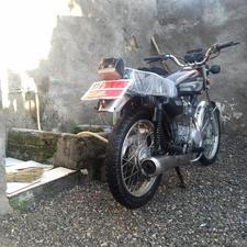 موتور سرحال سالم پلاک قدیم  در شیپور-عکس کوچک