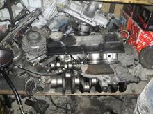 موتور دیزل پاترول  در شیپور-عکس کوچک