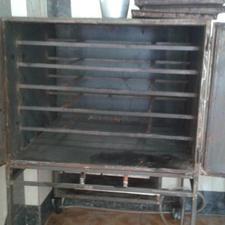 فروش دستگاه فر قنادی در شیپور-عکس کوچک