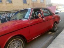 پیکان دولوکس قرمز در شیپور-عکس کوچک