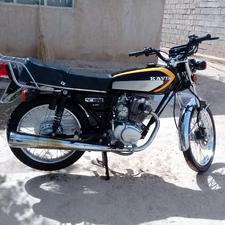 موتور.  کویر در حد  در شیپور-عکس کوچک
