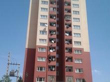 آپارتمان 90 متری مسکن مهر قشم در شیپور-عکس کوچک