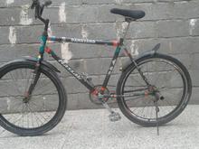 دوچرخه 26 اکبند در شیپور-عکس کوچک