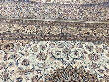 2تخته فرش دستبافت نایین9متری مناسب جهیزیه در شیپور-عکس کوچک