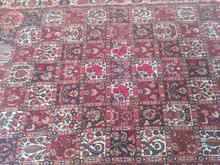 قالی دستبافت خشتی تازه بافت 2*3 در شیپور-عکس کوچک