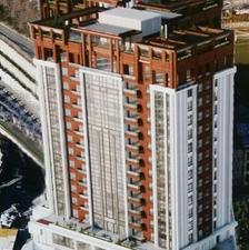 آپارتمان 160 متری در برج باغ کوروش درکه در شیپور-عکس کوچک