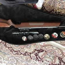 تفنگ دیانا المان مدل 54 در شیپور-عکس کوچک