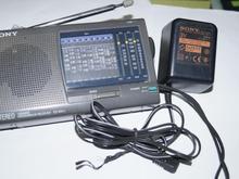 رادیوی سونی مدل ICF-SW11 در شیپور-عکس کوچک
