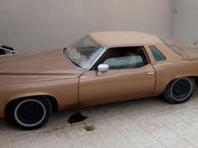 ماشین کلاسیک امریکایی در شیپور-عکس کوچک