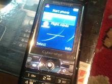 گوشی دگمه ای سونی الکسونK800 در شیپور-عکس کوچک