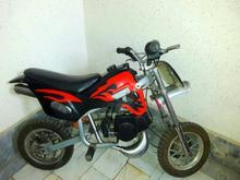 موتور مینی 50cc سالم به شرط در شیپور-عکس کوچک
