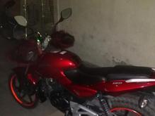 موتورسیکلت پالس ug4  در شیپور-عکس کوچک