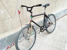 دوچرخه اساک سری اول تمیز در شیپور-عکس کوچک