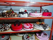استخدام فروشنده شیرینی فروشی در شیپور-عکس کوچک