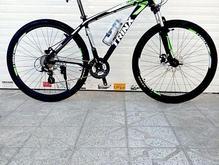 دوچرخه ترینکس مدل Q500****آکبند در شیپور-عکس کوچک
