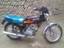 موتور سیکلت مدل 91  در شیپور-عکس کوچک