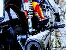 موتور متین خودرو 200 در شیپور-عکس کوچک