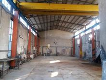 سالن کارگاهی با جرثقیل سقفی406 متر  در شیپور-عکس کوچک