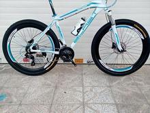 دوچرخه اکبند بلست مدل پرفورمنس سایز 27/5 در شیپور-عکس کوچک