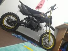 مینی موتور سیکلت جت رو در شیپور-عکس کوچک