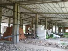 کارگرآرماتور بند ساختمانی در شیپور-عکس کوچک
