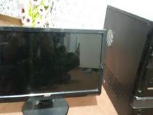 کامپیوتر سالم با وسایل جانبی در شیپور-عکس کوچک