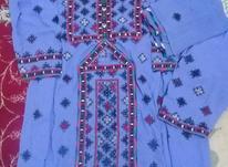 لباس بلوچی در شیپور-عکس کوچک
