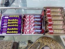 انواع شکلات 1927،هوبی،کیت کت در شیپور-عکس کوچک