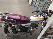موتور بسیار تمیز و بدون عیب در شیپور-عکس کوچک