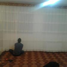 مسکن مهر 76دوخوابه طبقه چهارم روبه سبلان در شیپور-عکس کوچک