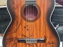 گیتار دیامند درجه 1  در شیپور-عکس کوچک