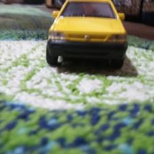 ماکت اسباب بازی پراید وانت در شیپور-عکس کوچک