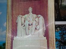 کارت پستال قدیمی اورجینال  در شیپور-عکس کوچک