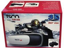 هدست واقعیت مجازی تسکو مدل TVR 566 در شیپور-عکس کوچک