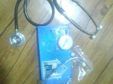 گوشی پزشکی در شیپور-عکس کوچک