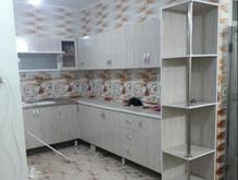کابینت صدفی  سفید  در شیپور-عکس کوچک