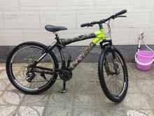 دوچرخه آدیداس تمیز درجه یک در شیپور-عکس کوچک