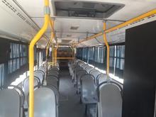 اتوبوس شهری کولر فابریک در شیپور-عکس کوچک