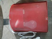هیتر 2 لامپی کم مصرف 400 وات نو و اکبند در شیپور-عکس کوچک
