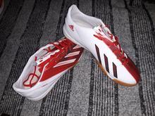 کفش _استوک آدیداس مدل adizero f50 سایز ۴۲ در شیپور-عکس کوچک